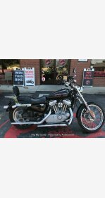 2007 Harley-Davidson Sportster for sale 200782615