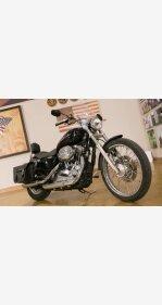 2007 Harley-Davidson Sportster for sale 200782896