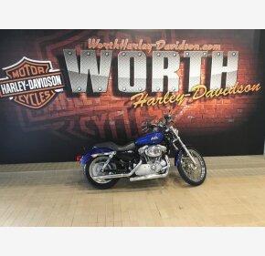 2007 Harley-Davidson Sportster for sale 200784650