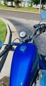 2007 Harley-Davidson Sportster for sale 200784662