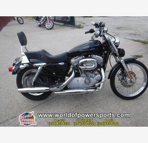2007 Harley-Davidson Sportster for sale 200784753
