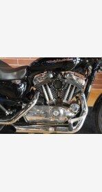 2007 Harley-Davidson Sportster for sale 200789128