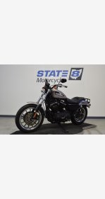 2007 Harley-Davidson Sportster for sale 200789936