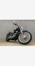 2007 Harley-Davidson Sportster for sale 200793799