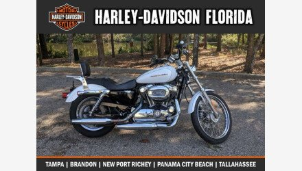 2007 Harley-Davidson Sportster for sale 200810224