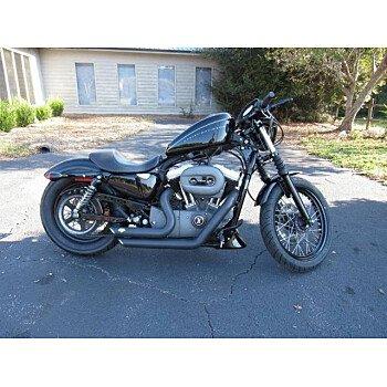 2007 Harley-Davidson Sportster for sale 200810248