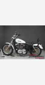 2007 Harley-Davidson Sportster for sale 200812839