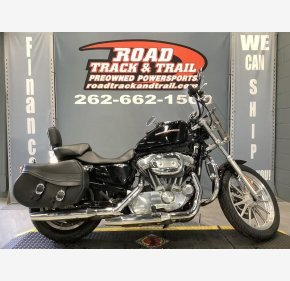 2007 Harley-Davidson Sportster for sale 200813704