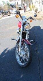 2007 Harley-Davidson Sportster for sale 200847403