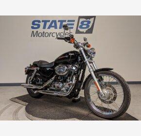 2007 Harley-Davidson Sportster for sale 200852404