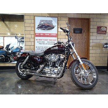 2007 Harley-Davidson Sportster for sale 200857050