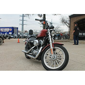 2007 Harley-Davidson Sportster for sale 200859707