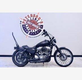 2007 Harley-Davidson Sportster for sale 200867990