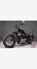 2007 Harley-Davidson Sportster for sale 200871187