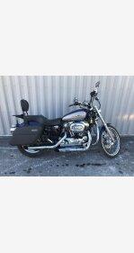 2007 Harley-Davidson Sportster for sale 200875585