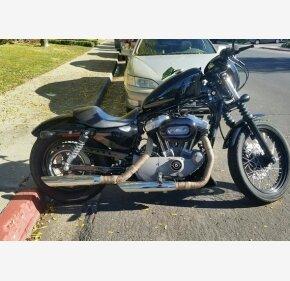 2007 Harley-Davidson Sportster for sale 200908675