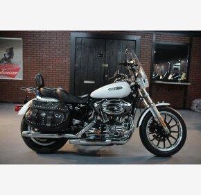 2007 Harley-Davidson Sportster for sale 200919906