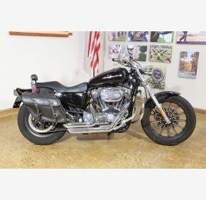 2007 Harley-Davidson Sportster for sale 200934790