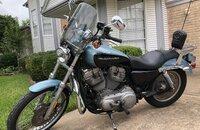 2007 Harley-Davidson Sportster for sale 200935027