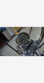 2007 Harley-Davidson Sportster for sale 200939197