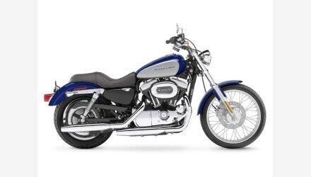 2007 Harley-Davidson Sportster for sale 200942257