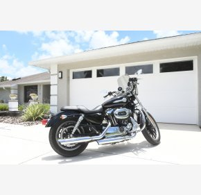 2007 Harley-Davidson Sportster for sale 200948483