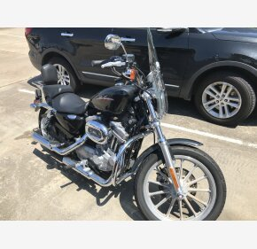2007 Harley-Davidson Sportster for sale 200957799