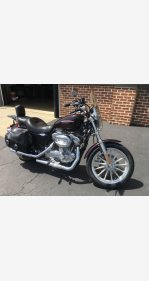 2007 Harley-Davidson Sportster for sale 200967343