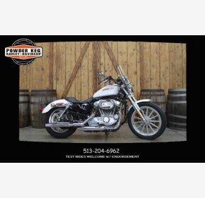 2007 Harley-Davidson Sportster for sale 200972322
