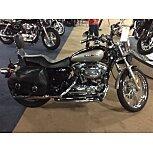 2007 Harley-Davidson Sportster for sale 200982863