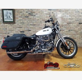 2007 Harley-Davidson Sportster for sale 200983215