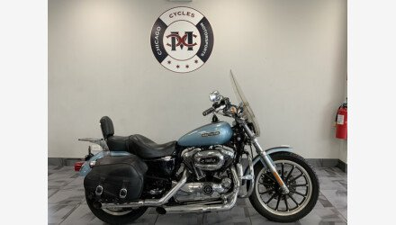 2007 Harley-Davidson Sportster for sale 200991544