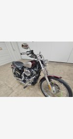 2007 Harley-Davidson Sportster for sale 200995997
