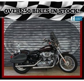 2007 Harley-Davidson Sportster for sale 200998726