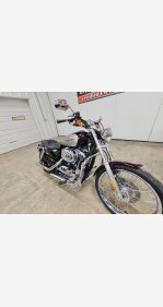 2007 Harley-Davidson Sportster for sale 201004176