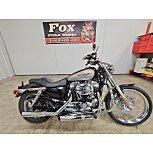2007 Harley-Davidson Sportster for sale 201004176