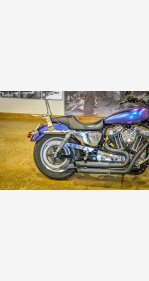 2007 Harley-Davidson Sportster for sale 201005488
