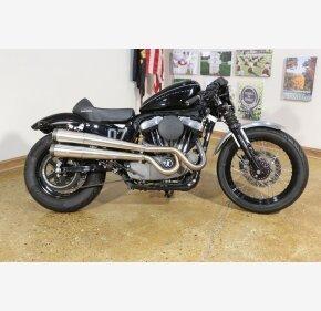 2007 Harley-Davidson Sportster for sale 201009893