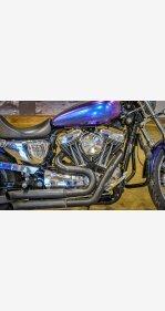 2007 Harley-Davidson Sportster for sale 201009906