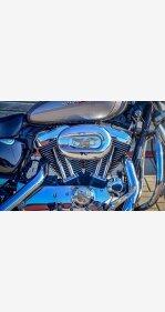 2007 Harley-Davidson Sportster for sale 201010339