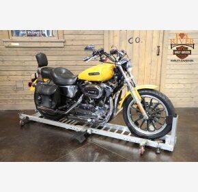 2007 Harley-Davidson Sportster for sale 201010370