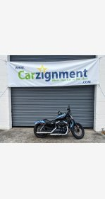 2007 Harley-Davidson Sportster for sale 201013836