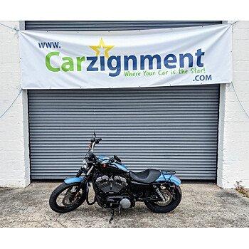 2007 Harley-Davidson Sportster for sale 201013836