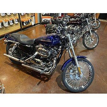 2007 Harley-Davidson Sportster for sale 201032758