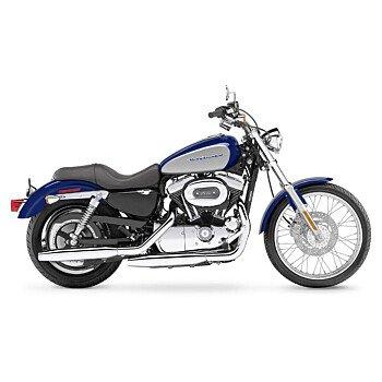 2007 Harley-Davidson Sportster for sale 201048389