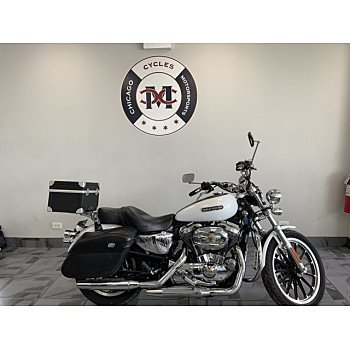 2007 Harley-Davidson Sportster for sale 201066466