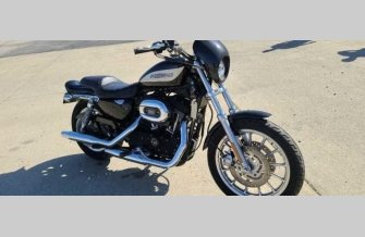2007 Harley-Davidson Sportster 1200 Roadster for sale 201085313