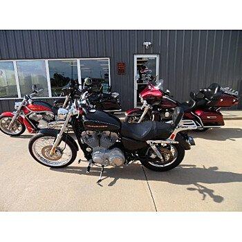 2007 Harley-Davidson Sportster for sale 201086158