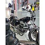2007 Harley-Davidson Sportster for sale 201096041