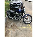 2007 Harley-Davidson Sportster for sale 201106133